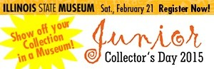 2015_Junior Collectors Day_300x97
