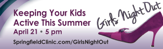 April SpClinic Girls Night Out