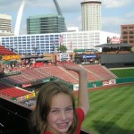 St. Louis, Cardinals game