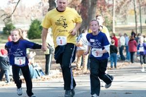 Girls on the Run 2012 2