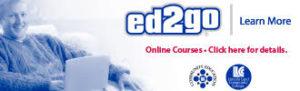LLCC ed2go banner