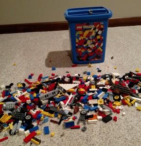 Legos 2