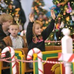 Memorial's_Festival_of_Trees_candy_cane_express