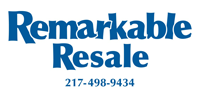 Remarkable Resale