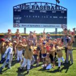 UIS Youth Baseball Summer