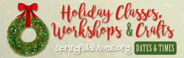 crafts workshops