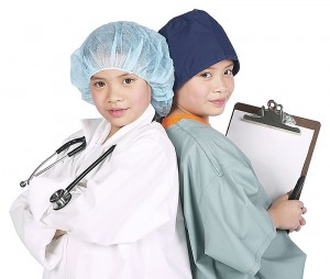 Kids Health Check