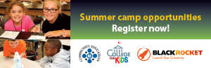 llcc summer camp