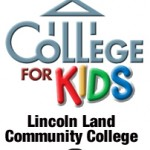 Lincoln Land Community College for Kids