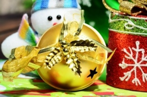 ornaments and crafts
