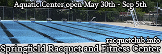 srfc aquatic center banner