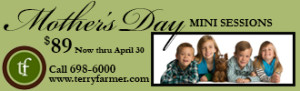 terry farmer banner moms day 2015